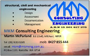 business card mkm consulting engineering